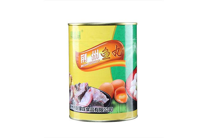广东荆州鱼丸